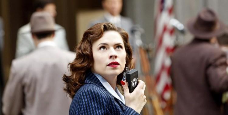 Marvel's Agent Carter: Valediction Recap [SEASON FINALE]