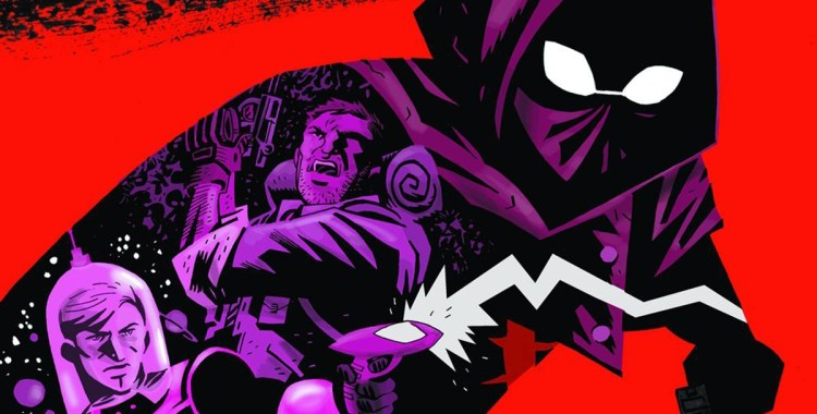 'Imposter #1' Brings Intrigue to Superhero Identities