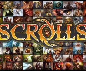 ScrollsWallpaper