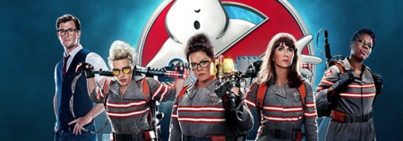 Ghostbusters/Sony