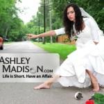 Ashley Madison ad