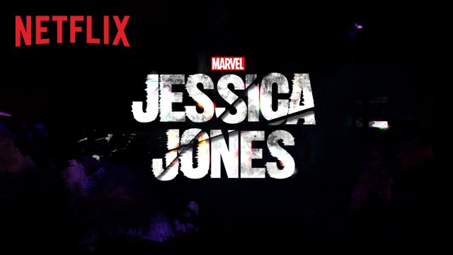 netflix jessic jones