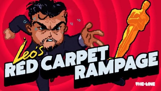 red carpet rampage 2
