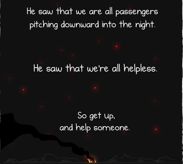 Credit: The Oatmeal