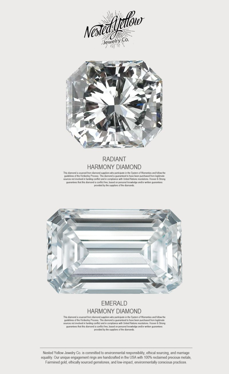 Large Of Conflict Free Diamonds