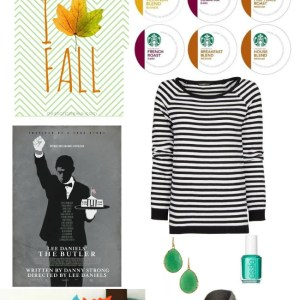 Comfy and Cozy Fall Favorites
