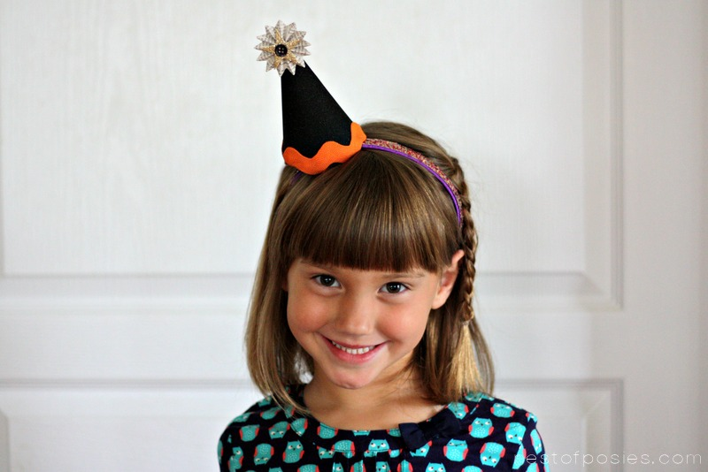 Halloween Party Hats