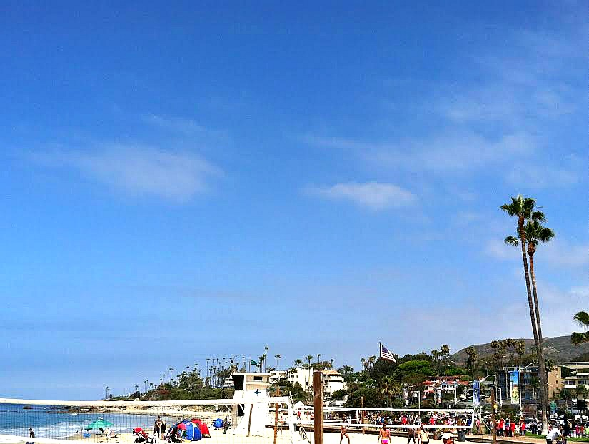 Main Beach Laguna Beach