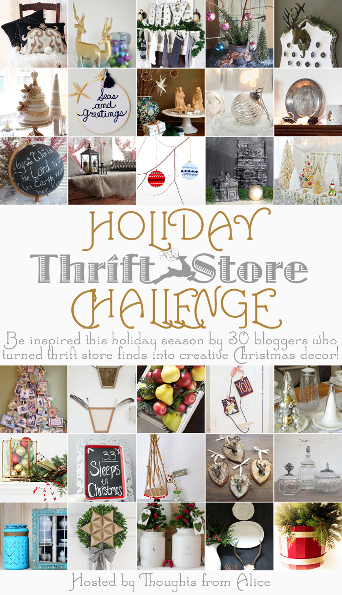 Holiday-Thrift-Store-Challenge