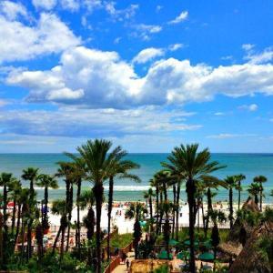 Holiday Inn Resort in Panama City Beach FL