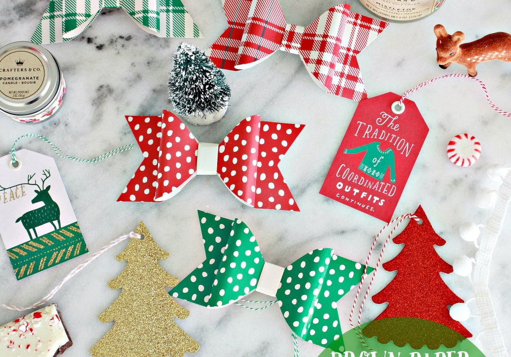 Wrapping and Gift Giving Ideas from Hallmark