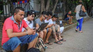 Estos son los países de la región con mejor y peor conexión a internet