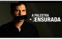 Bruno Ávila e Sua Palestra Censurada sobre Marketing Digital