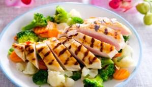 10 Ideas For Healthy Dinner