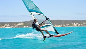 Get ready to be thrilled with the most electrifying water sports!!!