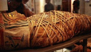These rare known facts about ancient mummies are unbelievable but true!!!