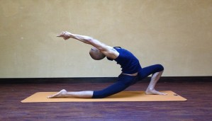 Here are the amazing yoga poses for back pain!