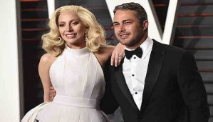 What…Lady Gaga and Taylor Kinney split after 5 years of relationship???