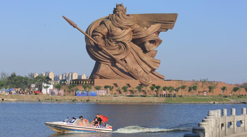 China's secret revealed- Netmarkers
