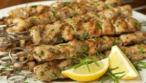 Delicious chicken kebabs and grilled chicken recipes are here for you!!!