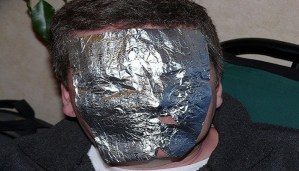 Here are the Amazing health benefits of Aluminium foil!