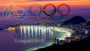 Here are some of the interesting facts the Olympic Games taking place in Rio de Janerio in 2016!