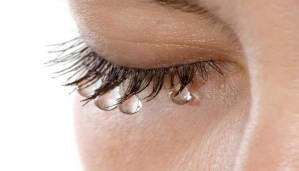 Here are the 8 reasons why Crying Is Good For You!