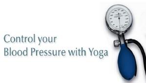Amazing Yoga poses to control blood pressure!