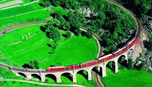 Top 10 Train Routes in Europe you will love to explore!