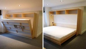 Wow! These Ultra Creative Beds are amazing!