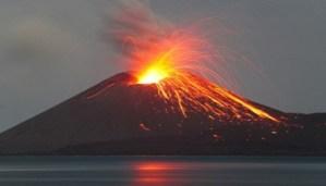 Top 9 deadliest volcanic eruptions!