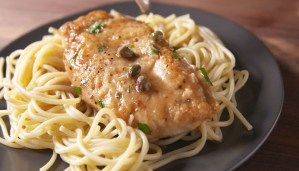 Delicious Chicken pasta and BBQ chicken recipe!