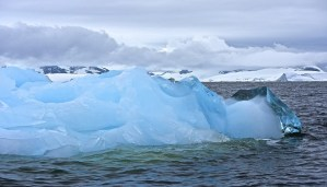 Totten glacier is melting! Levels of ocean may rise more than 6 feet! Shocking but true!