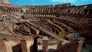 Top 12 insane things ancient Romans did!
