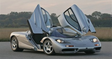 10 most stylish cars in the world!