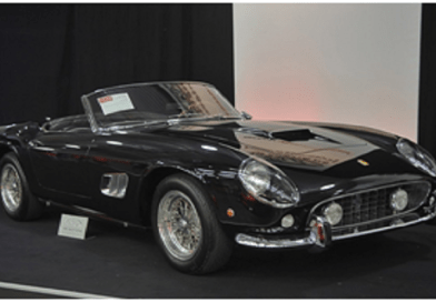 5 most amazing and Expensive Classic Cars