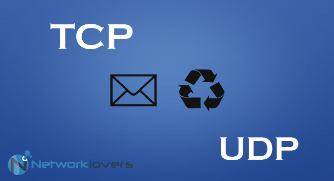 Tcp-and-UDP