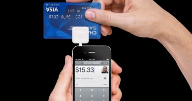 Conventional Payments VS Mobile Payments
