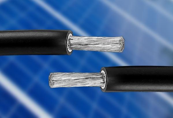 Erdkabel für Solaranlagen: Kupfer oder Alu?