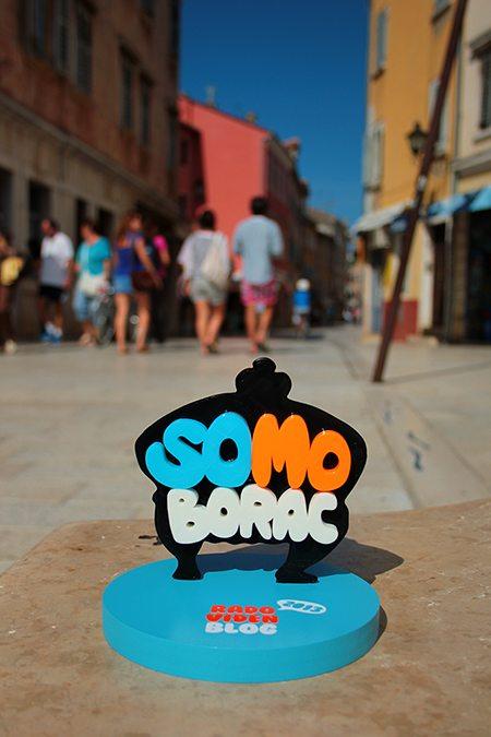 SoMo Borac nagrada