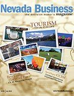 Nevada Business Magazine July 2010 Issue