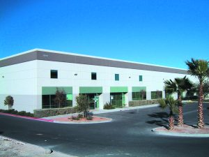 Colliers International announced the finalization of a lease to Audio Visual Advisors for an industrial property is located at 3595 E. Patrick Lane