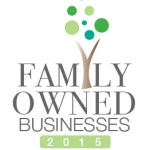Family Owned Businesses 2015