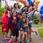 The Crohn's & Colitis Foundation of America's Take Steps Walk at Mountain's Edge to Raise Critical Funds and Awareness for Cure