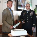 Nevada Builders Alliance Signs Partnership Agreement with U.S. Army