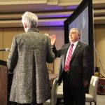 The Honorable Anthony (Tony) Capizzi is NCJFCJ's 73rd President