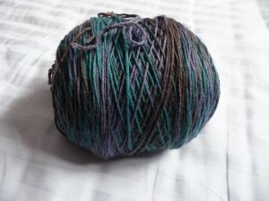 To the Lighthouse Yarn