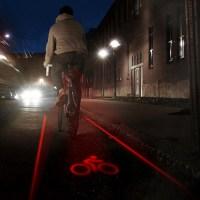 Bike Lane Taillight