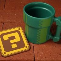 Super Mario Bros. Pipe Mug