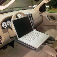 Laptop Steering Wheel Desk